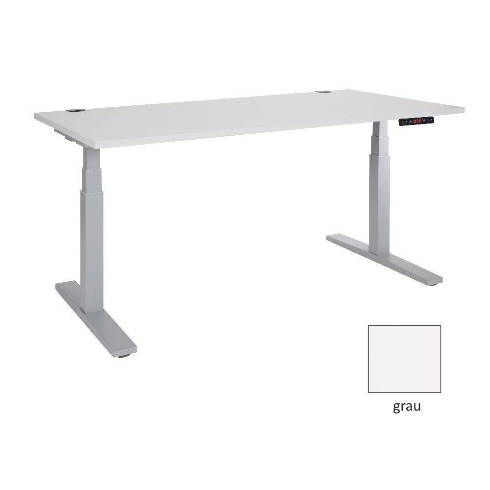 Schreibtisch Elektrisch H Henverstellbar Arbeit B Rotisch