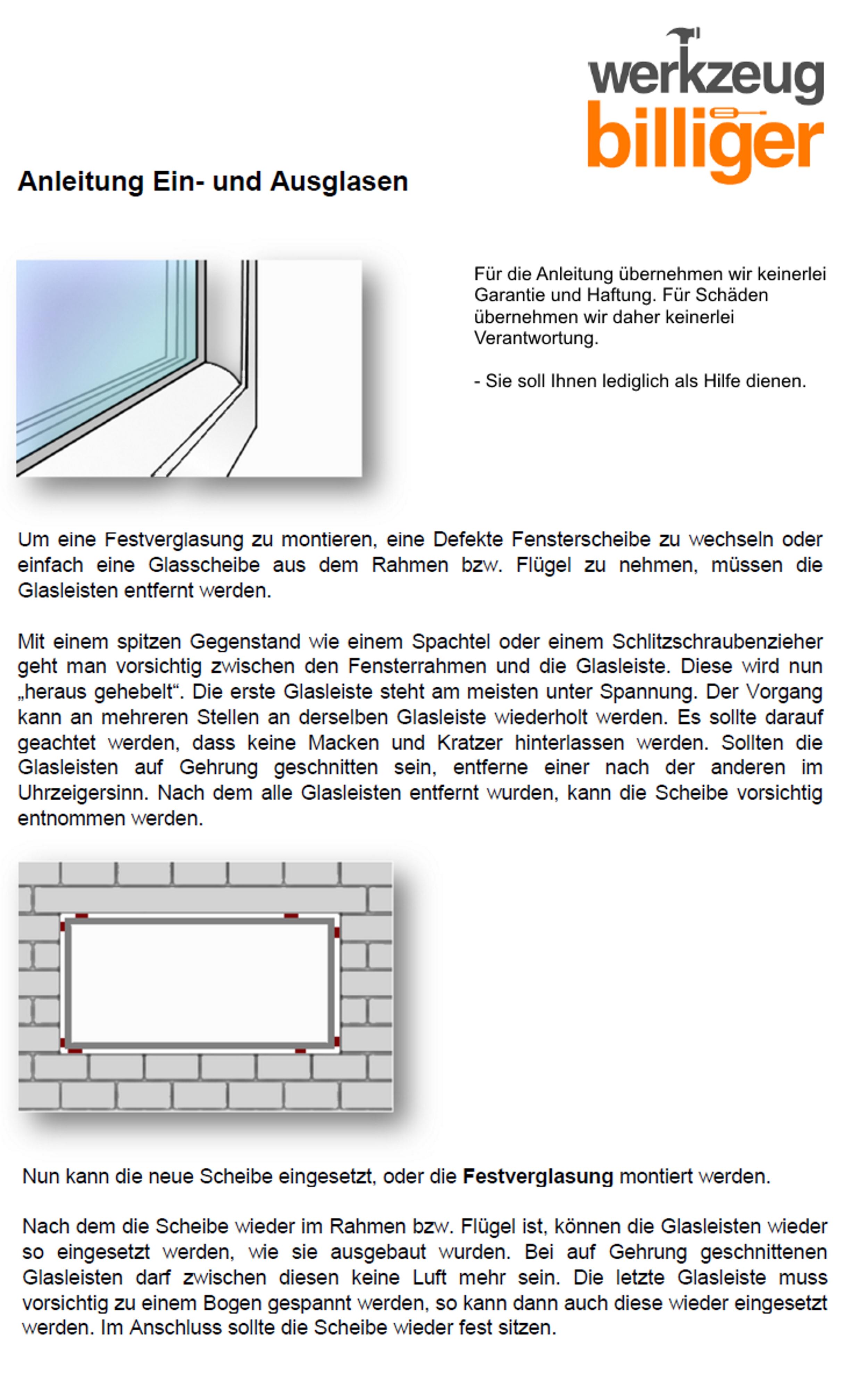Gut gemocht Isolierglas nach Maß Ersatz Fensterglas Wärmeschutzglas OE85