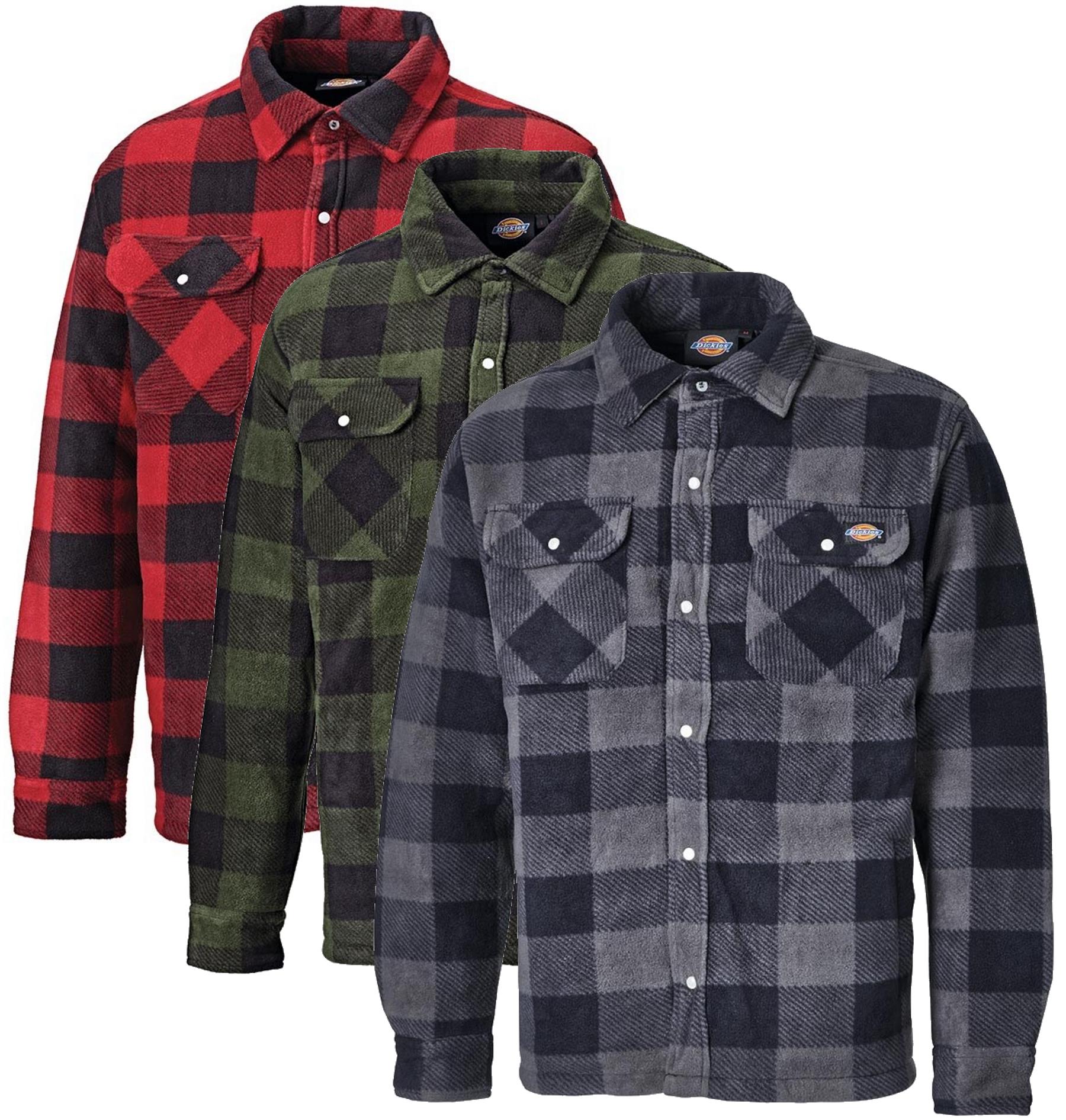 Holzfäller Hemd